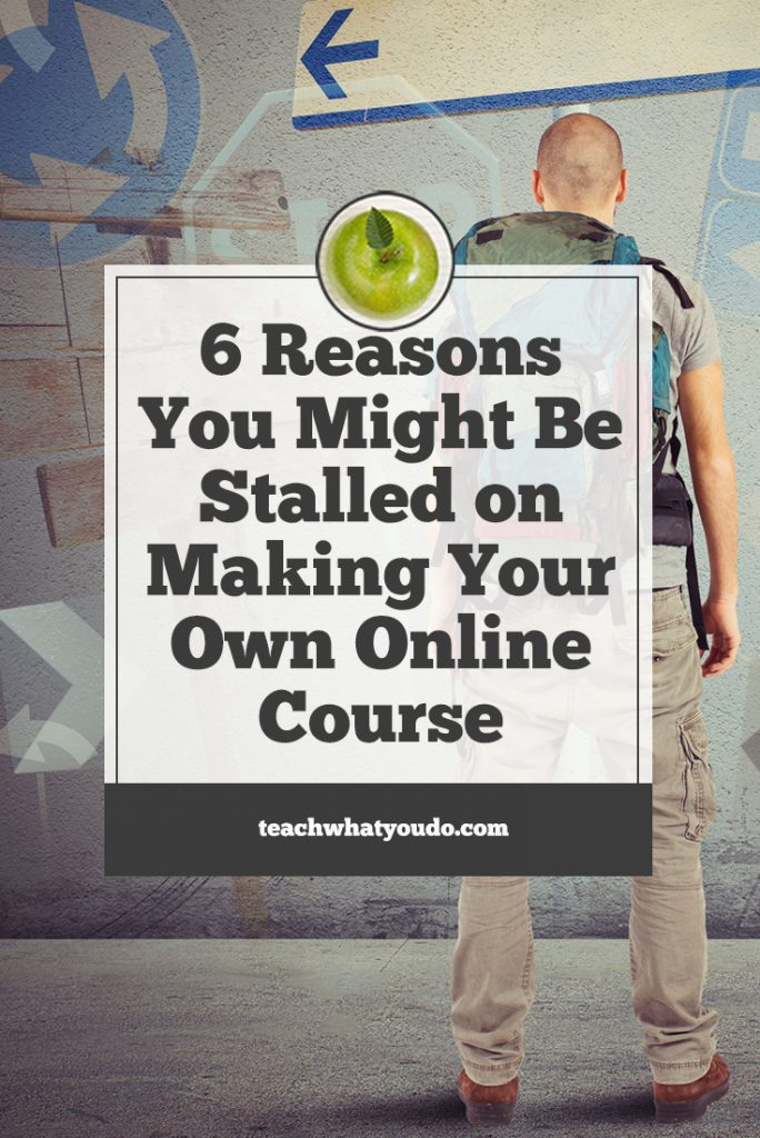 online course design | online course ideas | teaching online | small business mindset
